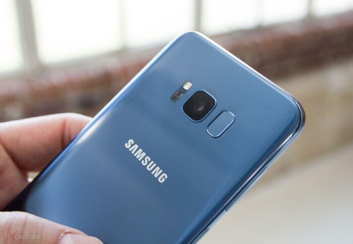 Filtrado el Samsung Galaxy S9 y la posición del sensor de huellas