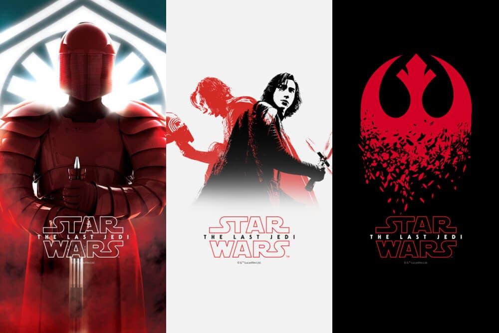 Descarga Los Mejores Fondos De Pantalla De Star Wars: Los