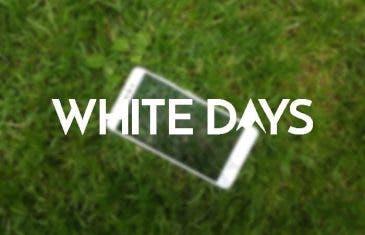 White Days de BQ: oferta del BQ Aquaris X Pro y más móviles BQ