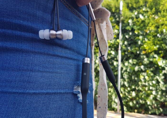RHA MA650 Wireless, opiniones: unos auriculares Bluetooth por menos de 100 euros