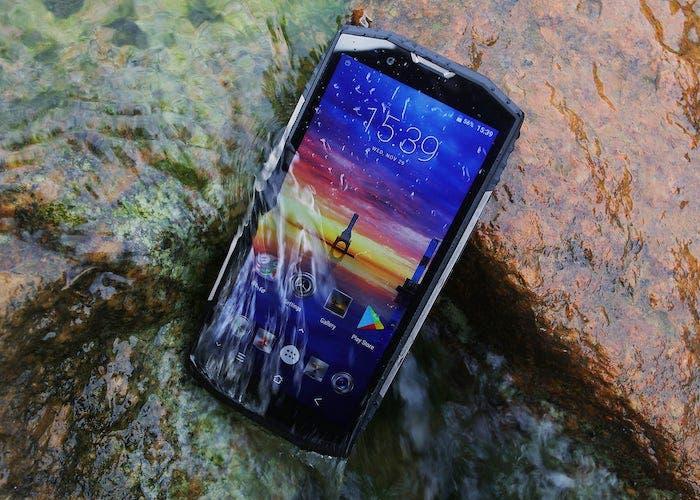 Nueva oferta del Blackview BV9000 Pro, el smartphone más resistente de la marca