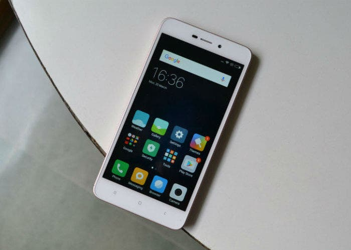 Mejores móviles Android por menos de 100 euros