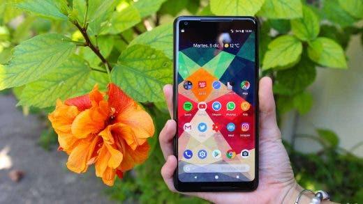 Análisis del Google Pixel 2 XL: review tras un mes de uso