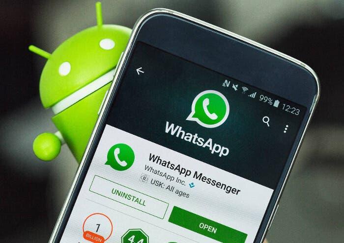 Cómo enviar un mensaje en WhatsApp sin guardar el contacto