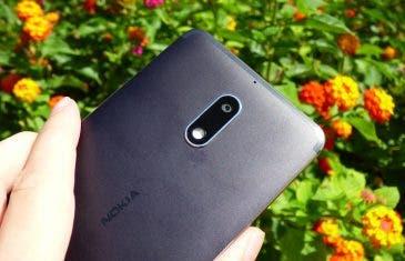 Consigue la mejor oferta del Nokia 6 con su precio más bajo hasta el momento