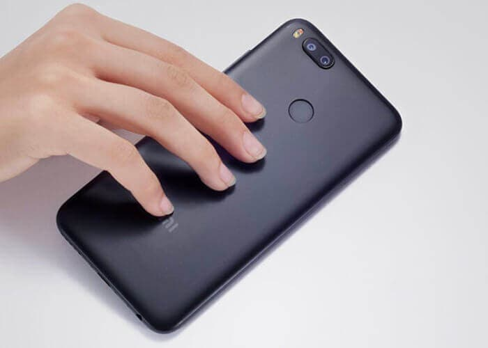 El Xiaomi Mi A1 ya tiene soporte para carga rápida con Android 8.0 Oreo