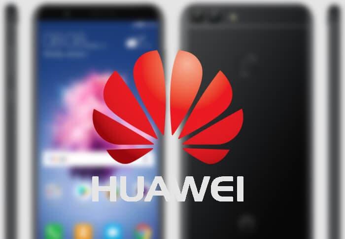 Primeras imágenes del Huawei PSmart, el sucesor del Huawei P10 Lite