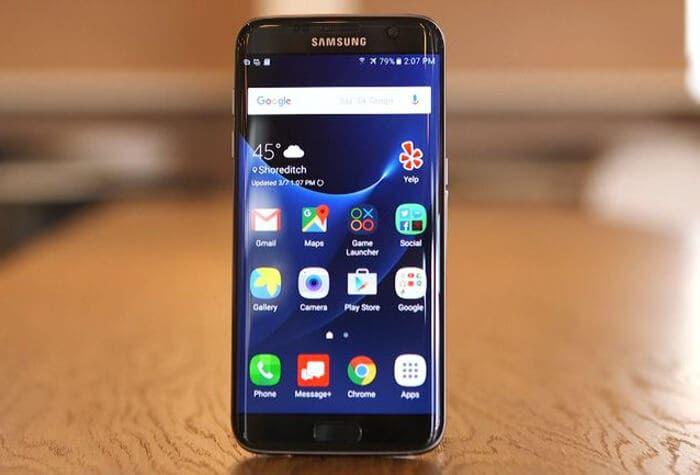 El Samsung Galaxy S7 Edge baja de precio hasta el mínimo histórico