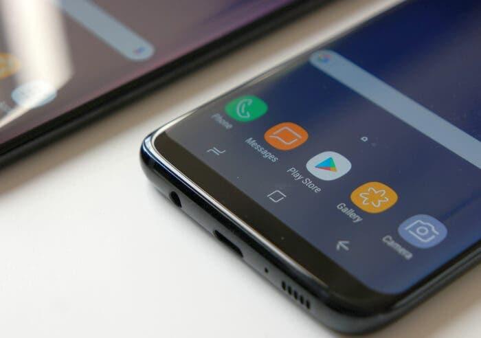 Ya está aquí el render más fiable que verás sobre el Samsung Galaxy S9