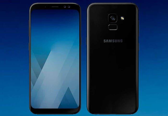 Esto es lo que esperamos del Samsung Galaxy A5 2018