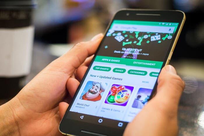 ¿Puede una aplicación robarte la contraseña? Google Play ha eliminado varias que sí