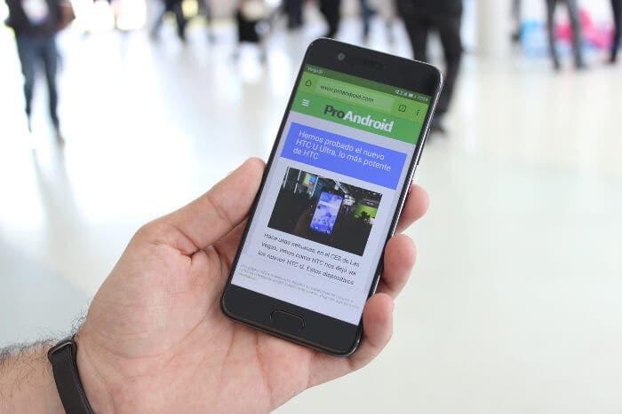Google Chrome para Android llegará con nuevas funciones muy interesantes