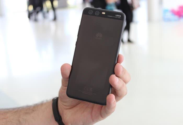 Los Huawei P10 ya se están actualizando a Android 8.0 Oreo y EMUI 8.0