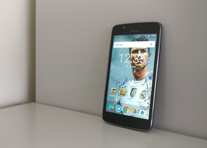 Nueva oferta del Moto G5 por menos de 130 euros
