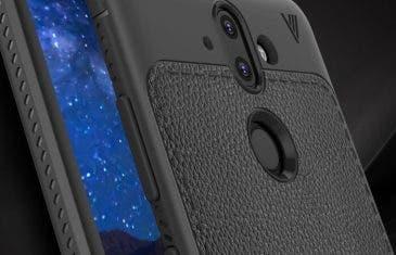 La cámara del Nokia 9 podría ser la más avanzada con teleobjetivo y gran angular