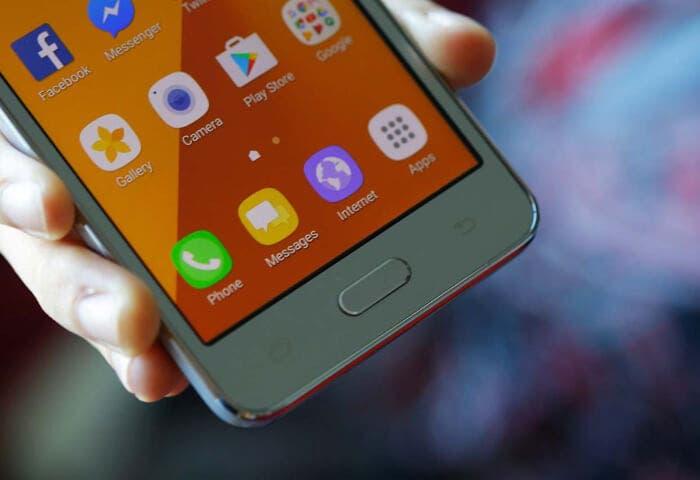 Nuevas imágenes, precio y características filtradas sobre el Samsung Galaxy J2 2018