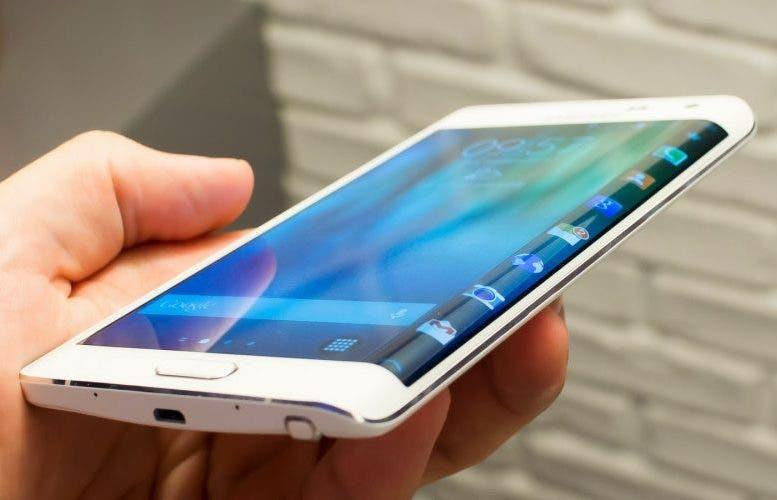 Cómo tener la pantalla Edge de los Samsung en cualquier smartphone