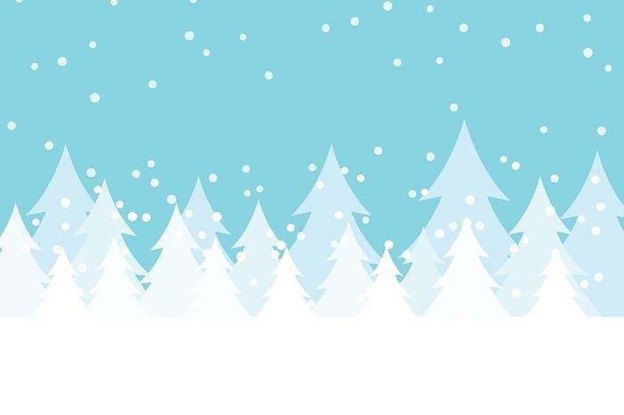 Fondos De Pantalla De Navidad: 15 Fondos De Pantalla De Invierno Para Disfrutar Al