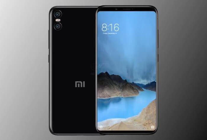 El Xiaomi Mi7 llegará con el Qualcomm Snapdragon 845