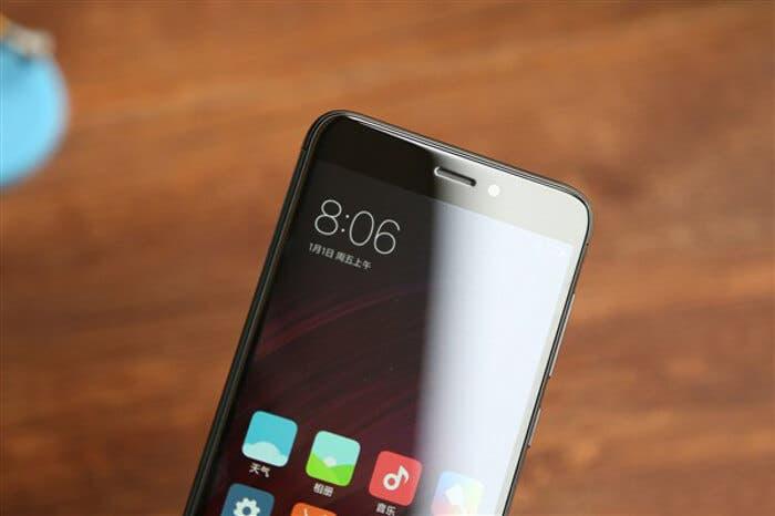 Un supuesto Xiaomi Mi6X se filtra gracias a la imagen de una funda