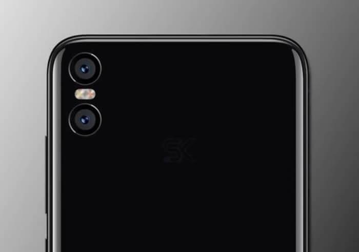 Así son los primeros renders del Xiaomi Mi7 con pantalla 18:9