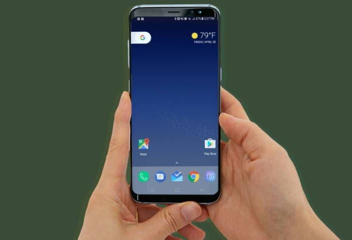 ¿Quieres un Samsung Galaxy S8 Google Edition? ¡Así de fácil puedes tenerlo!
