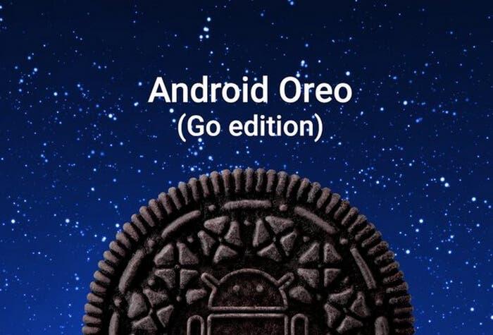 Android Oreo Go Edition: la nueva versión de Oreo para móviles de gama baja