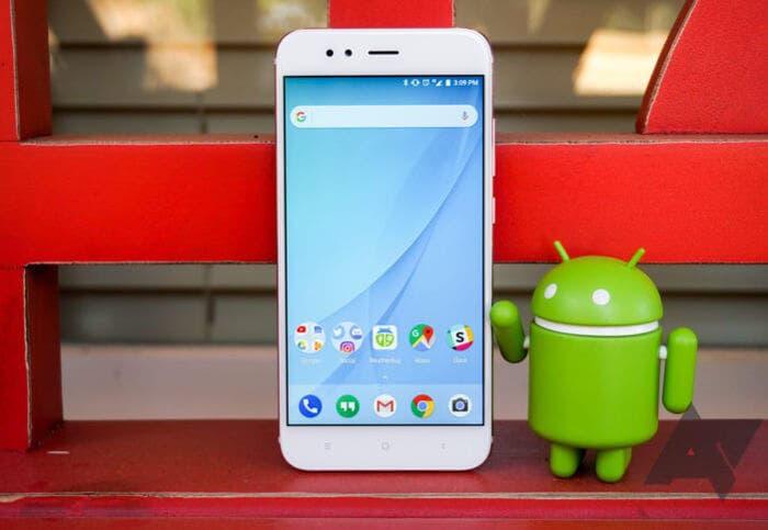 El Xiaomi Mi A1 ya tiene Android 8.0 Oreo oficialmente y ya puedes recibir la OTA