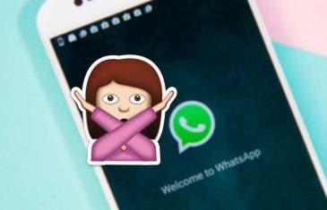 Nadie te interrumpirá más en los grupos de Whatsapp con esta nueva función