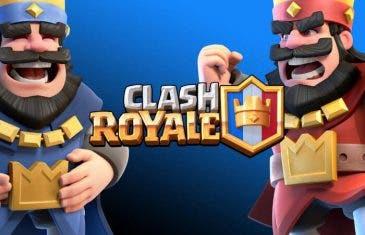 Así es el nuevo balance de cartas de Clash Royale, con cambios importantes