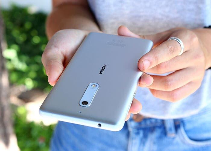 Ya disponible la beta de Android 8.0 Oreo para el Nokia 5 y pronto para el Nokia 6