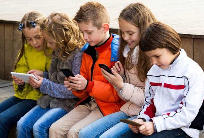Facebook Messenger Kids: la nueva aplicación de mensajería para los más pequeños