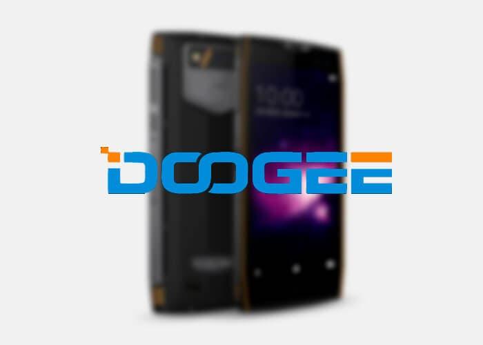 DOOGEE S50, un terminal todoterreno que llegará con 4 cámaras