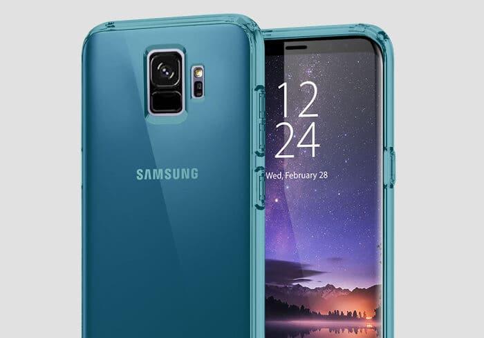 ¡Confirmado! El Samsung Galaxy S9 tendrá conector de auriculares y USB Type-C
