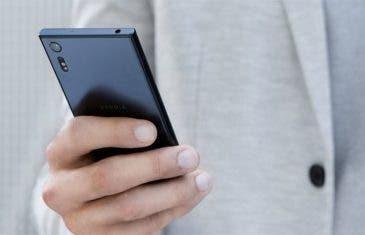 El próximo gama alta de Sony aparece con una pantalla 18:9 sin biseles