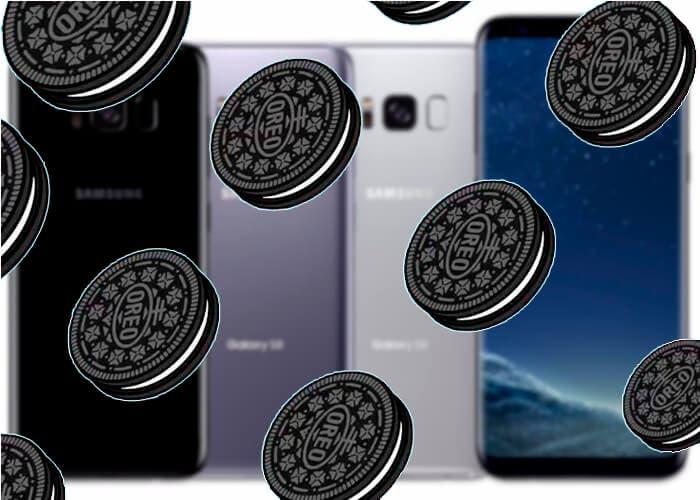 Si tienes un Samsung Galaxy S8 podrás actualizarlo dentro de poco