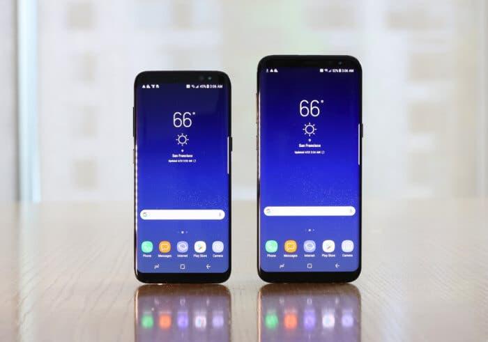 El Samsung Galaxy S9 Mini podría volver con una pantalla de 5 pulgadas