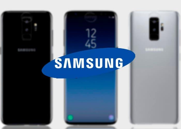 El Samsung Galaxy S9 va cogiendo forma y estas fotos lo confirman