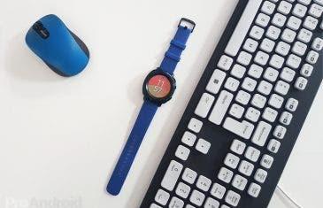 Análisis del Samsung Gear Sport: ¿el mejor reloj inteligente del mercado?