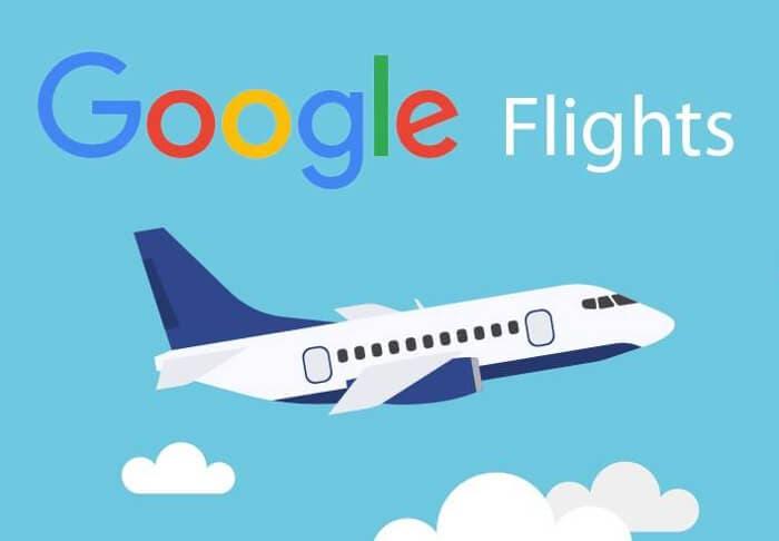 Google quiere que viajemos más barato con sus nuevas herramientas para encontrar vuelos y hoteles