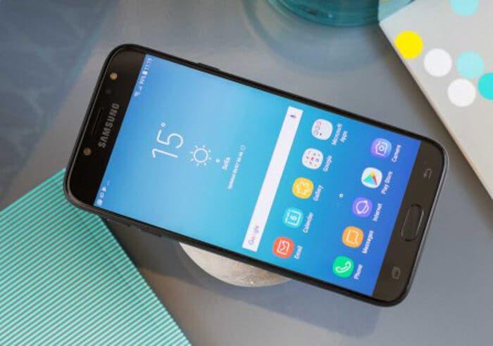 Hazte con el Samsung Galaxy J7 2017 en oferta con un gran descuento