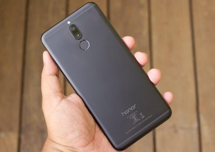 Huawei Mate 10 Lite: 4 cámaras y pantalla 18:9 a un precio de escándalo