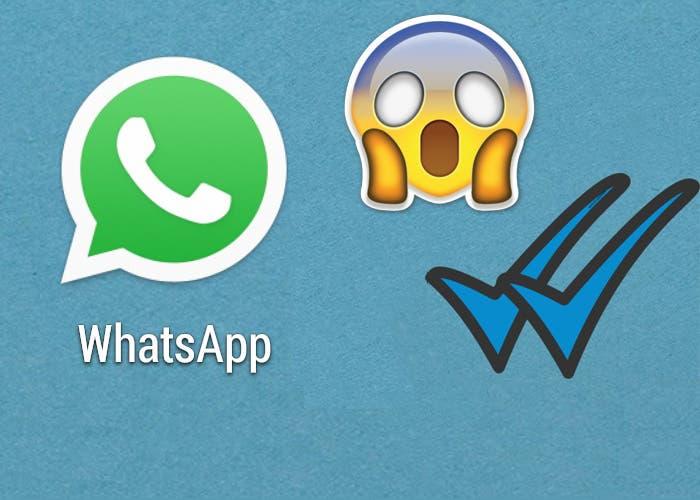 Como leer mensajes borrados en WhatsApp sin root