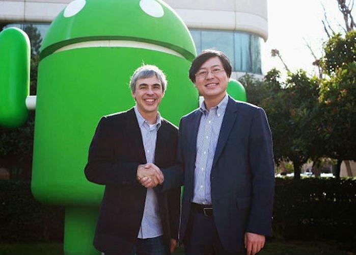Huawei compra Motorola y el próximo Moto G llevará EMUI