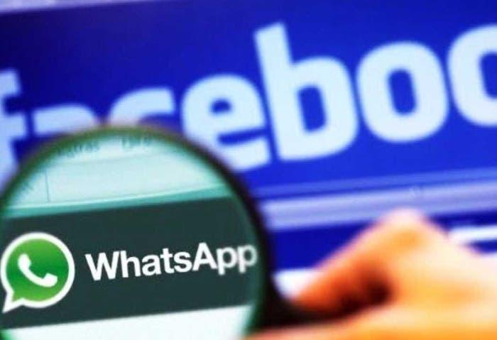 WhatsApp empezará a guardar tus fotografías en los servidores de Facebook