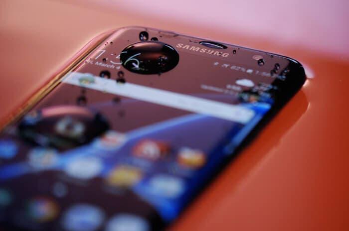 Ofertas del día de Amazon: Galaxy S7 Edge y 6 móviles más con grandes descuentos
