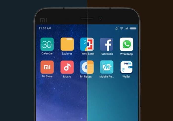 Estos son los 27 móviles Xiaomi que ya tienen MIUI 9 oficialmente