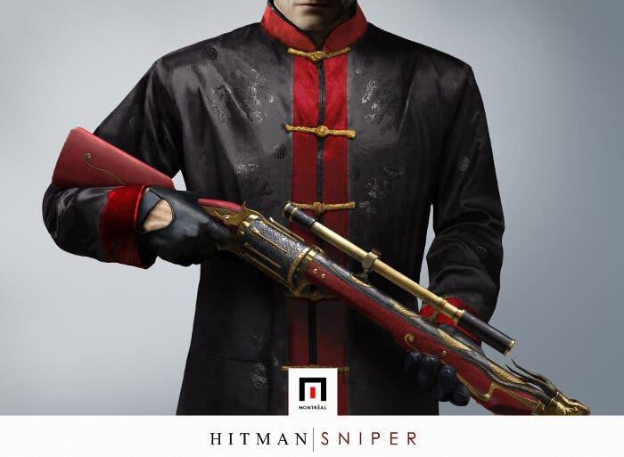 Descarga totalmente gratis Hitman Sniper, el mejor juego de francotiradores para Android