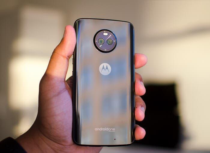Consigue el Motorola Moto X4 más barato del mercado con 80 euros de descuento