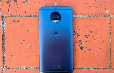 Hazte con el Motorola Moto G5s Plus más barato con 70 euros de descuento